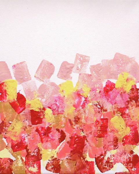 Painting - Simply Soft by Jilian Cramb - AMothersFineArt