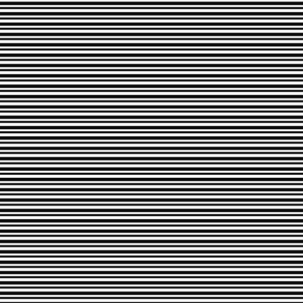 Stripe Digital Art - Simply Stripes- Art By Linda Woods by Linda Woods