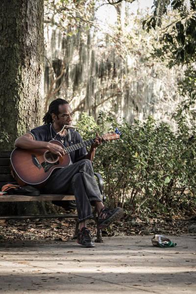 Harmonica Photograph - Sing To Me by Kathy Malecki