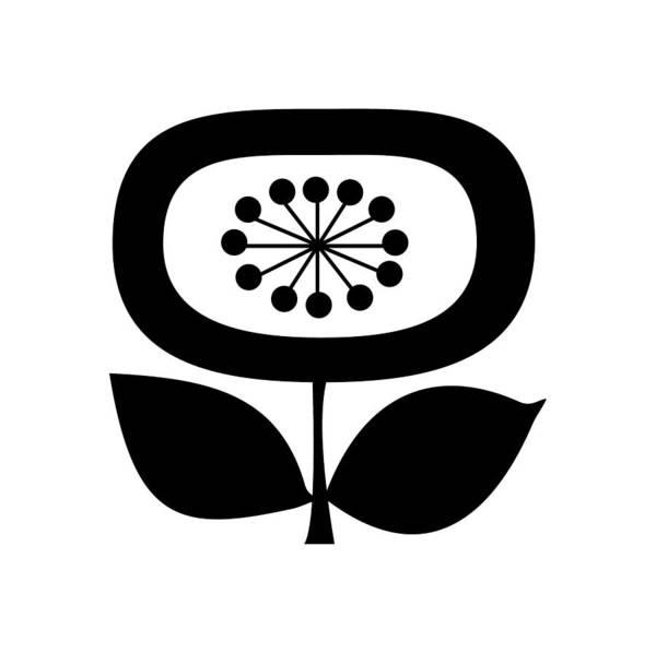 Digital Art - Single Flower 2  by Donna Mibus