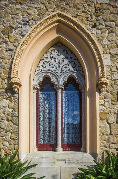 Sintra Photograph - Sintra Window by Carlos Caetano