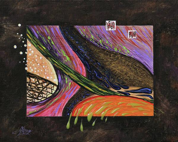 Novelties Painting - Sioux City Sarsaparilla by April Zaidi