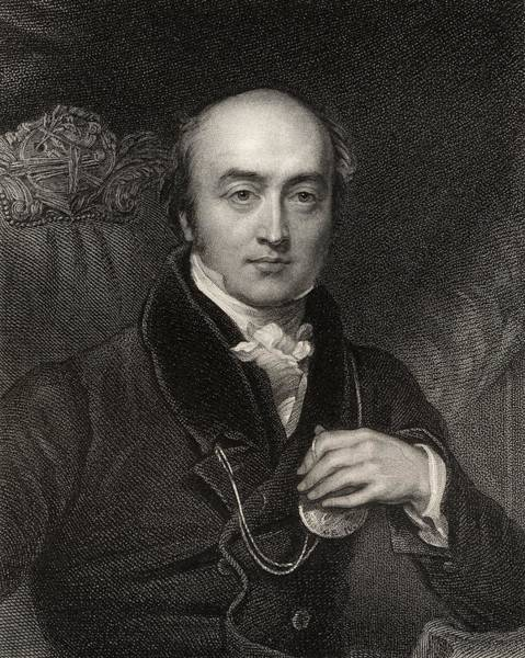 Wall Art - Drawing - Sir Thomas Lawrence 1769 To 1830 by Vintage Design Pics