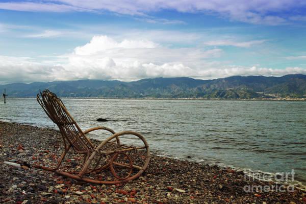 Photograph - Sit Back And Enjoy by Ana Mireles