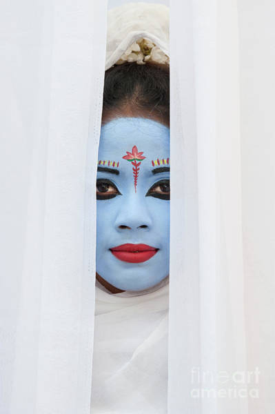 Wall Art - Photograph - Sita  by Tim Gainey