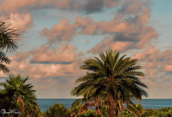 Photograph - Six Forty Five A.m. At Lido Beach by Susan Molnar