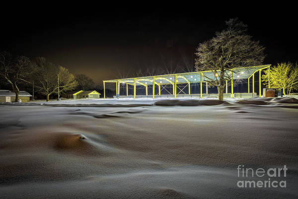 Photograph - Sk8ter Park by Roger Monahan