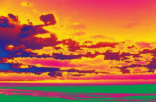 Sky #1 Art Print