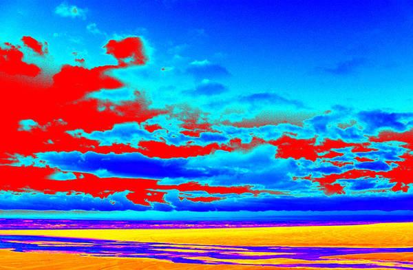 Sky #3 Art Print