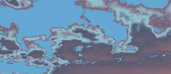 Sky #5 Art Print