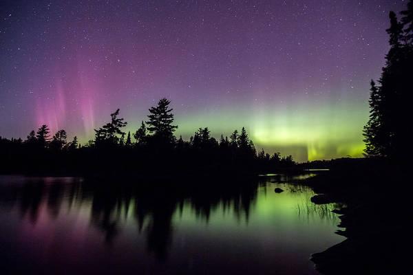 Photograph - Sky Aglow by Paul Schultz