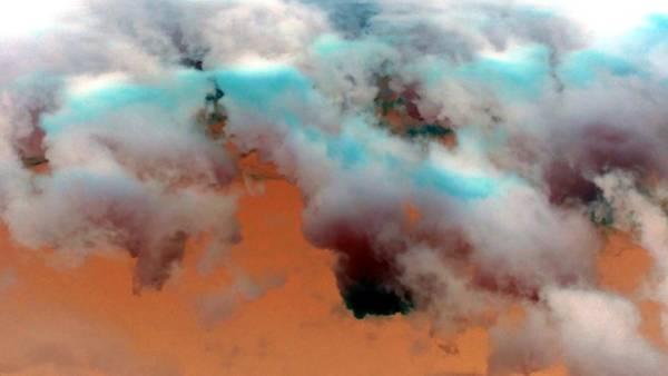 Photograph - Artistic Cloud Photo   by Richard Yates