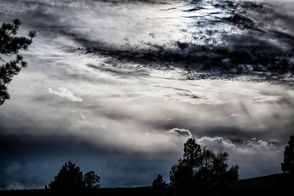 Photograph - Sky Drama by Jason Coward