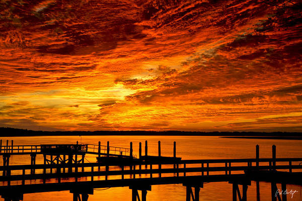 Wall Art - Photograph - Sky Drama by Phill Doherty