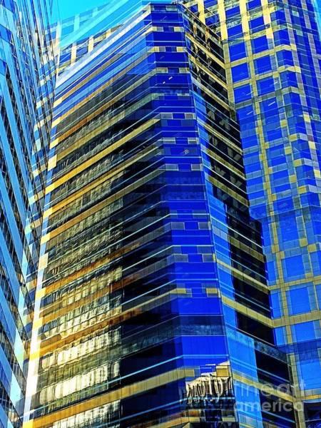 Photograph - Sky High by Jenny Revitz Soper
