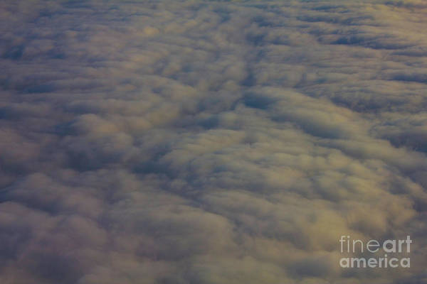 Photograph - Sky Landscape by Donna L Munro