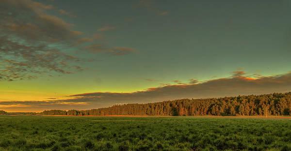 Photograph - Sky Light #g5 by Leif Sohlman