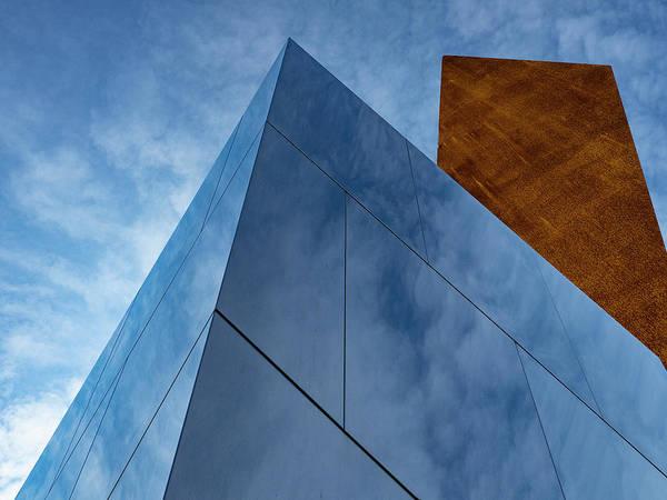 Photograph - Sky Line by Paul Wear