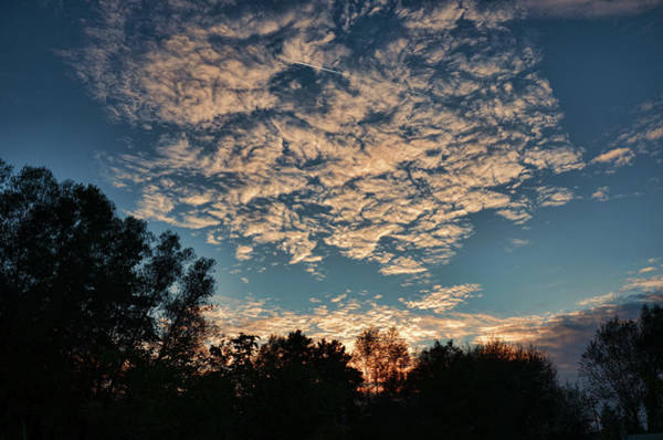 Digital Art - Sky by Maye Loeser
