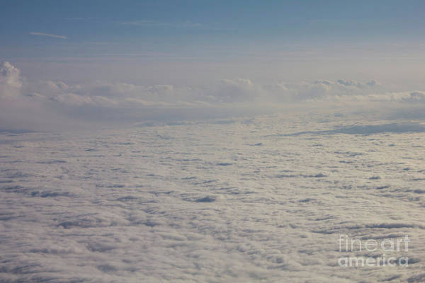 Photograph - Sky On Sky 3 by Donna L Munro