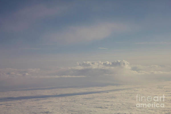 Photograph - Sky On Sky 4 by Donna L Munro