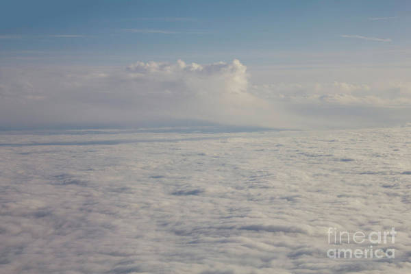 Photograph - Sky On Sky by Donna L Munro