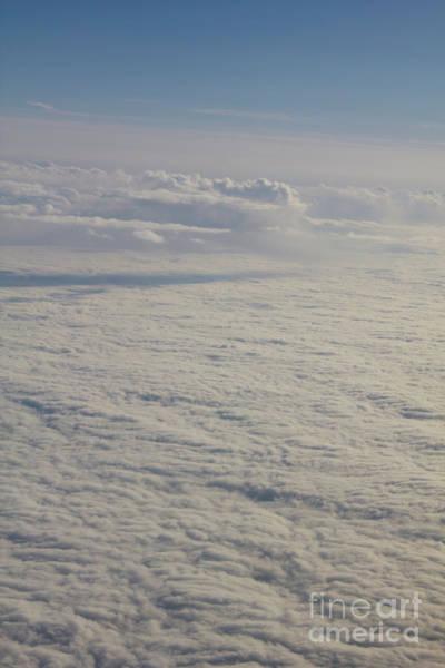 Photograph - Sky On Sky Portrait by Donna L Munro