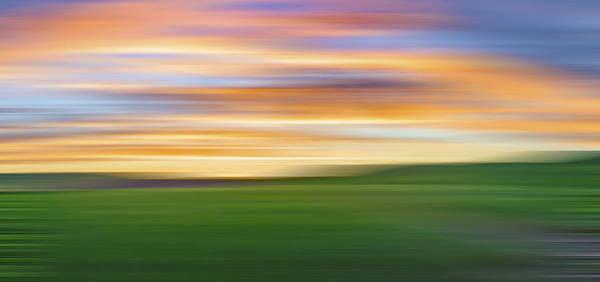 Digital Art - Sky On The Palouse V by Jon Glaser