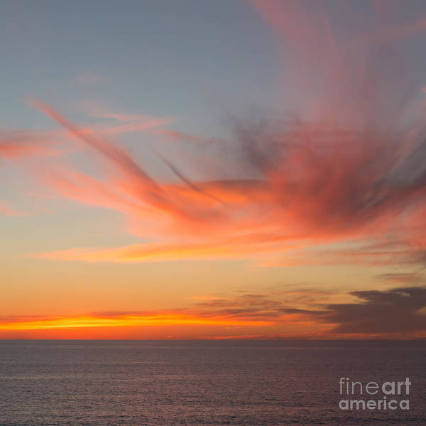 Photograph - Sky Painting by Ana V Ramirez