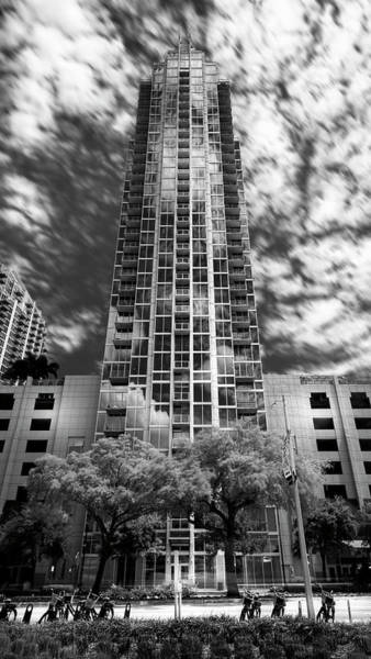 Condos Photograph - Sky Point by Marvin Spates