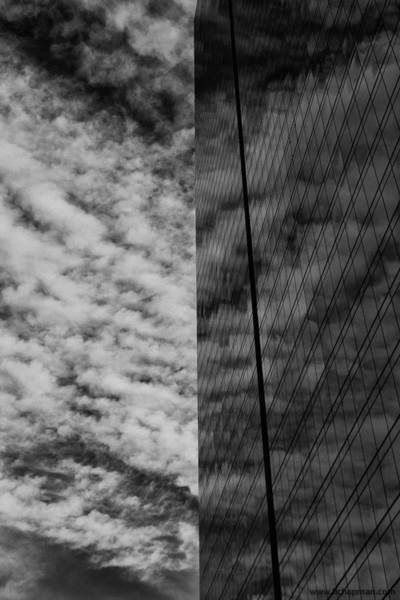 Photograph - Sky Show by Lora Lee Chapman