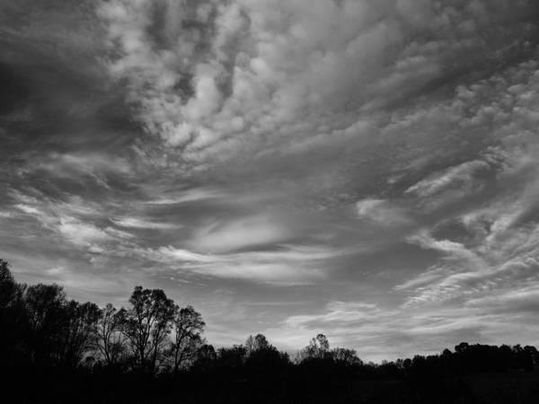 Wall Art - Photograph - Sky Stories by Valia Bradshaw