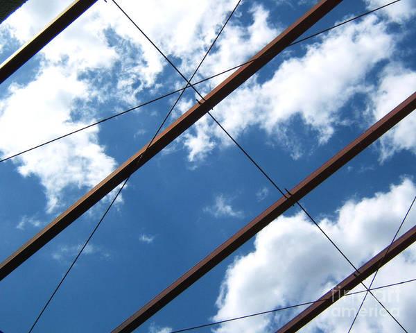 Photograph - Skylines Photograph by Kristen Fox