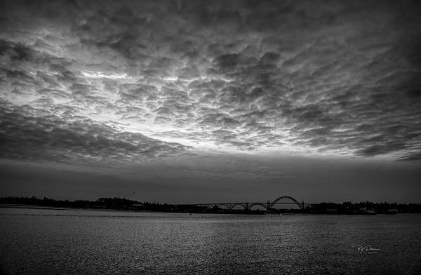 Photograph - Skyshow  by Bill Posner