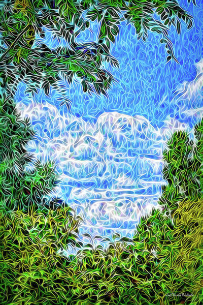 Digital Art - Skyward Visions by Joel Bruce Wallach