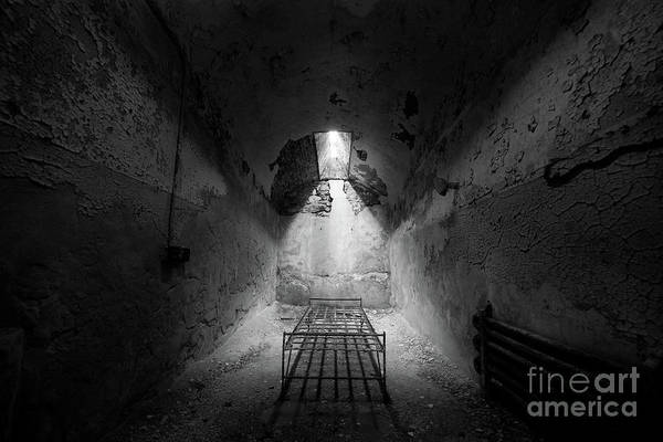 Wall Art - Photograph - Sleep Tight Bw by Michael Ver Sprill