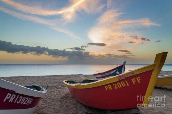 Wall Art - Photograph - Sleeping Boats On The Beach by Paul Quinn