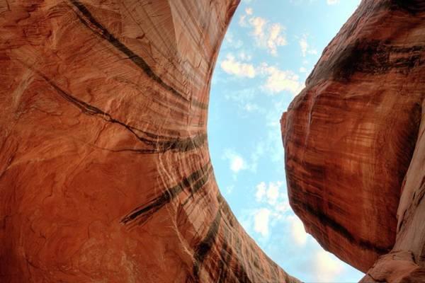 Photograph - Slice Of Sky by David Andersen