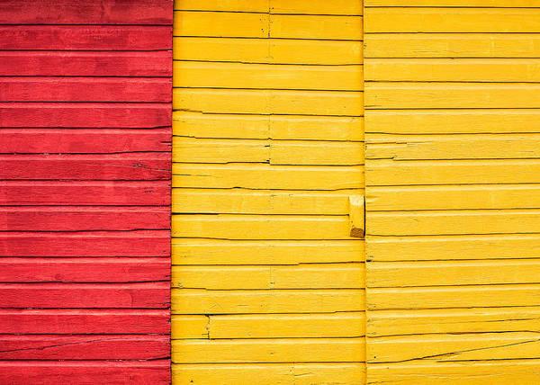 Slide Photograph - Sliding Doors by Todd Klassy