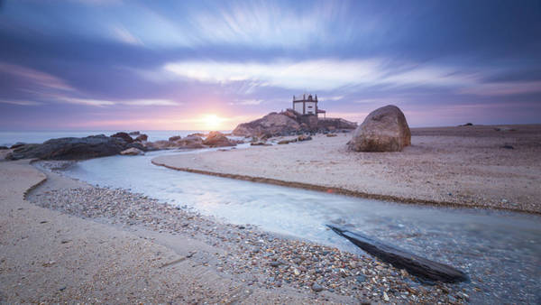 Photograph - Sliding Into Time by Bruno Rosa