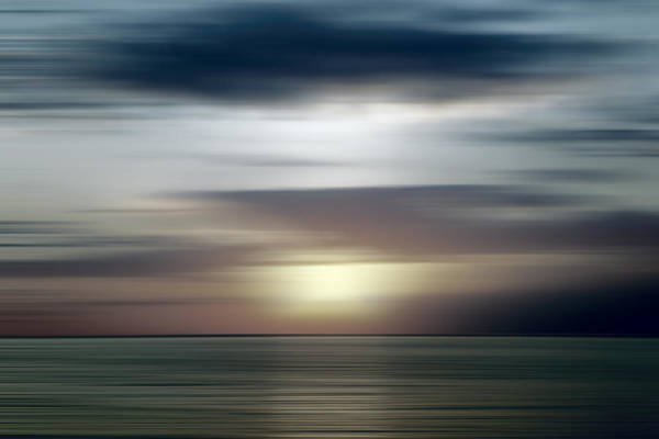 Photograph - Slipping Into Monday by Evie Carrier