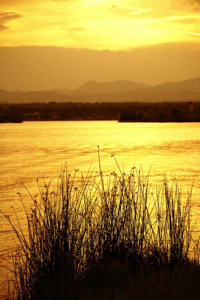 Photograph - Sloan Lake Colorado by Marilyn Hunt