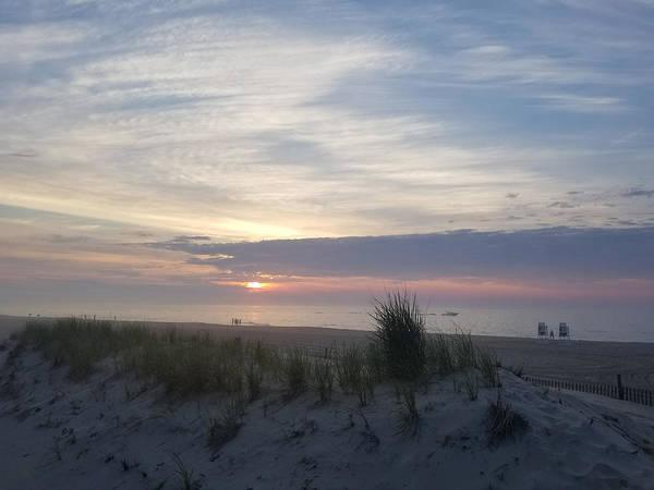 Photograph - Slow Sunrise by Robert Banach