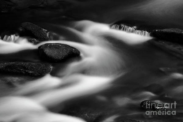 Photograph - Small Falls by Patrick M Lynch