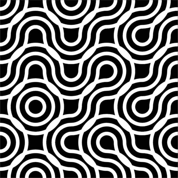 Digital Art - Small Paths Ia by Robert Krawczyk