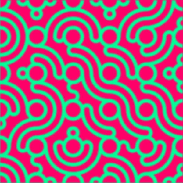 Digital Art - Small Paths IIid by Robert Krawczyk