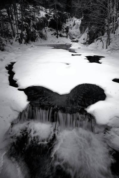 Photograph - Smalls Falls by Patrick Groleau