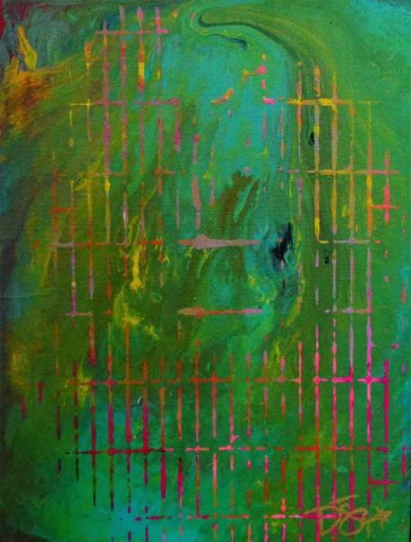 Painting - Smog by Dane Newton