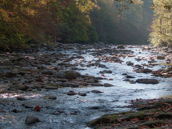 Photograph - Smoky Mountains  by Stewart Helberg