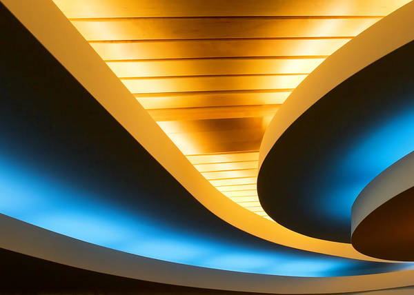 Photograph - Smooth Curves by Todd Klassy